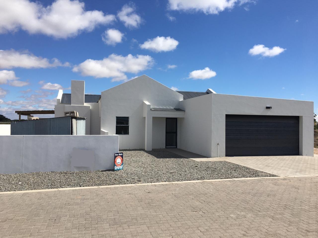 PLOT AND PLAN  3 bedroom house for sale in Laaiplek, Velddrif – Ref 2729