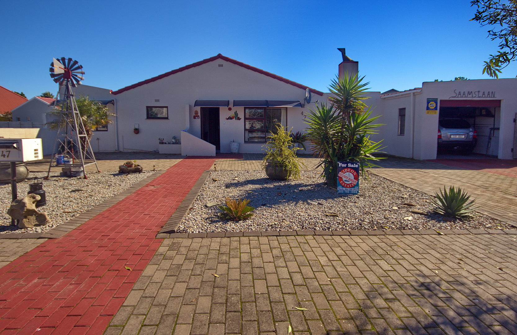 Family Home For Sale in Port Owen – Ref 795