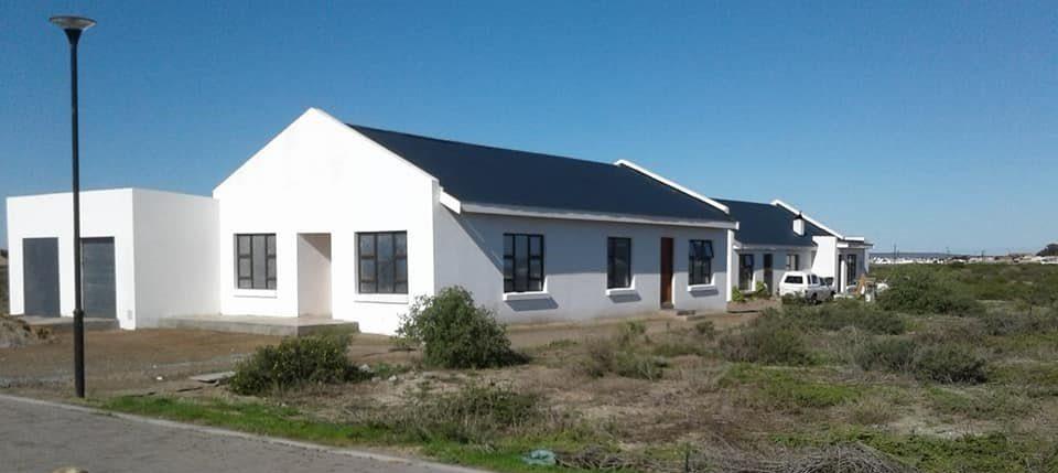 3 Bedroom house for sale in Laaiplek – Ref 2722