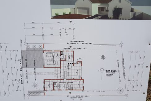 plans on a west coast house for sale