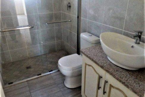 (Flat)Bathroom