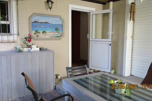 House sale in Port Owen