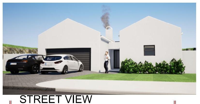 Plan H (3 bed, 3 bath, 2 garage) beach house for sale