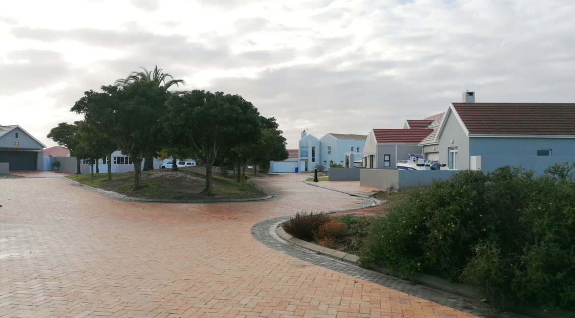 Plot for sale in private security Island (4)