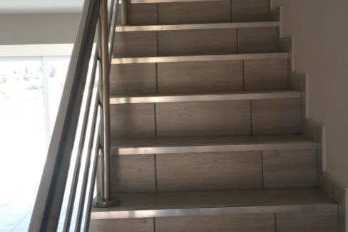 Stairway to main bedroom