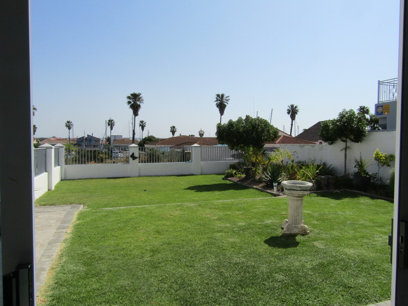 Stunning double house for sale in Port Owen Marina (3)