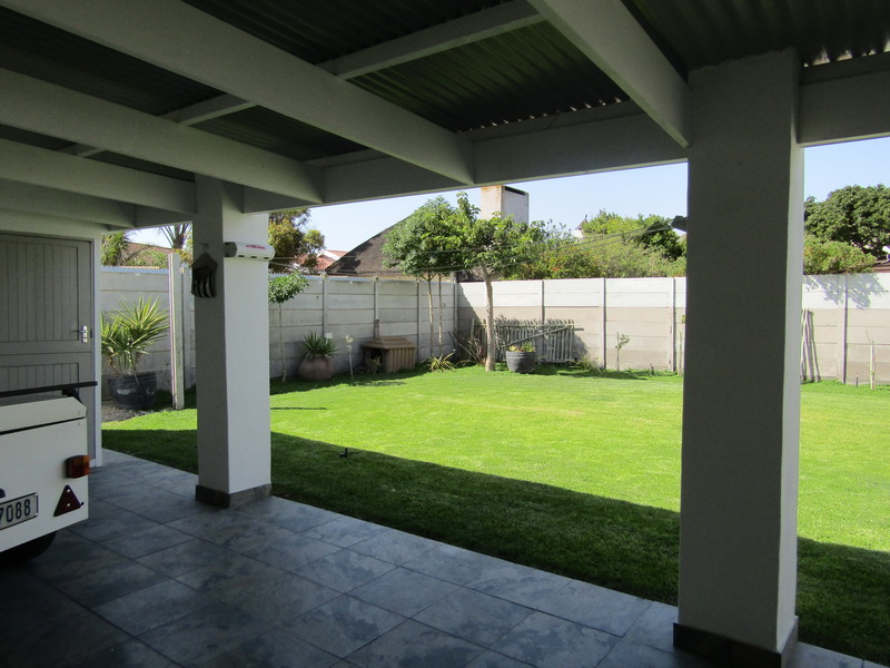Stunning double house for sale in Port Owen Marina (34)