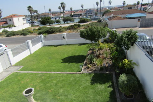 Stunning double house for sale in Port Owen Marina (54)