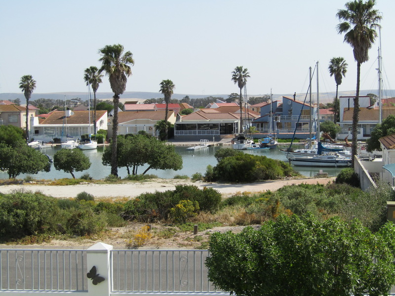 Stunning double house for sale in Port Owen Marina (55)